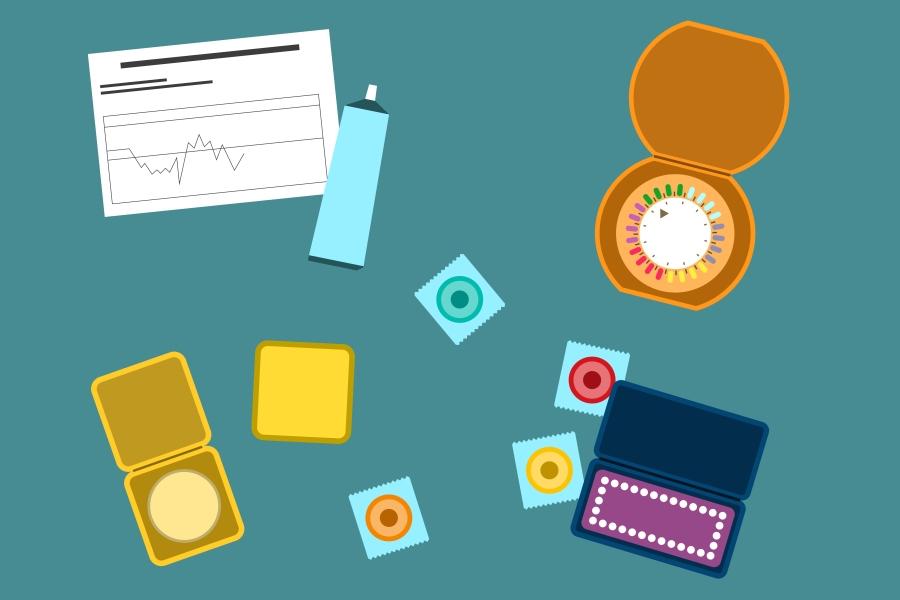 Antykoncepcja - co jeszcze poza tabletkami?