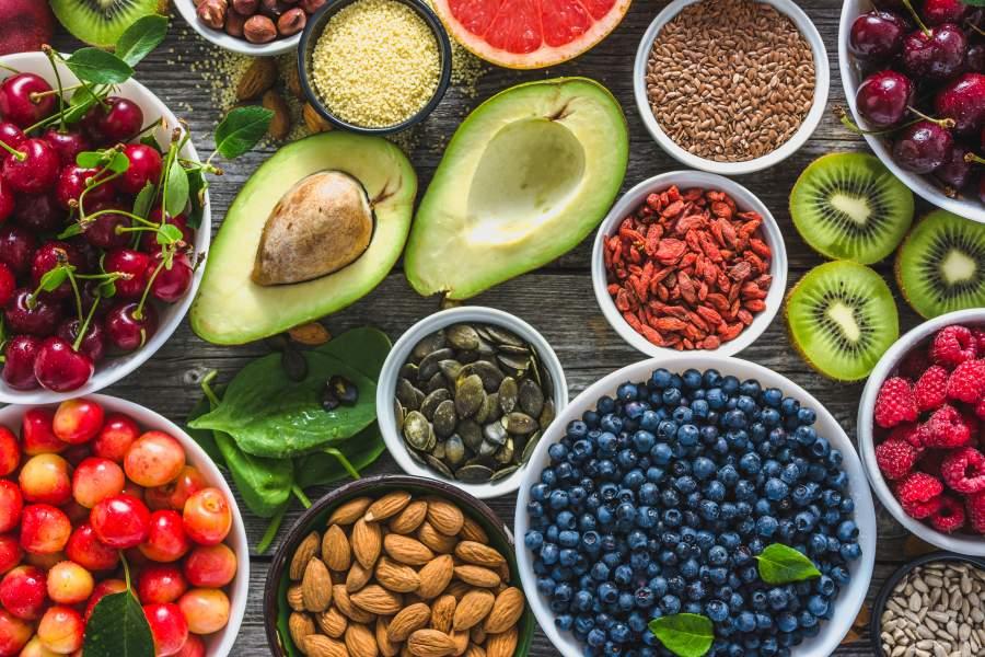 Antyoksydanty - jak i po co uzupełniać w nie swoją dietę?