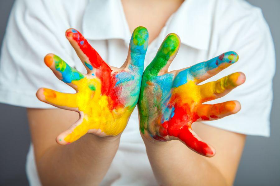 Arteterapia – leczenie za pomocą sztuki