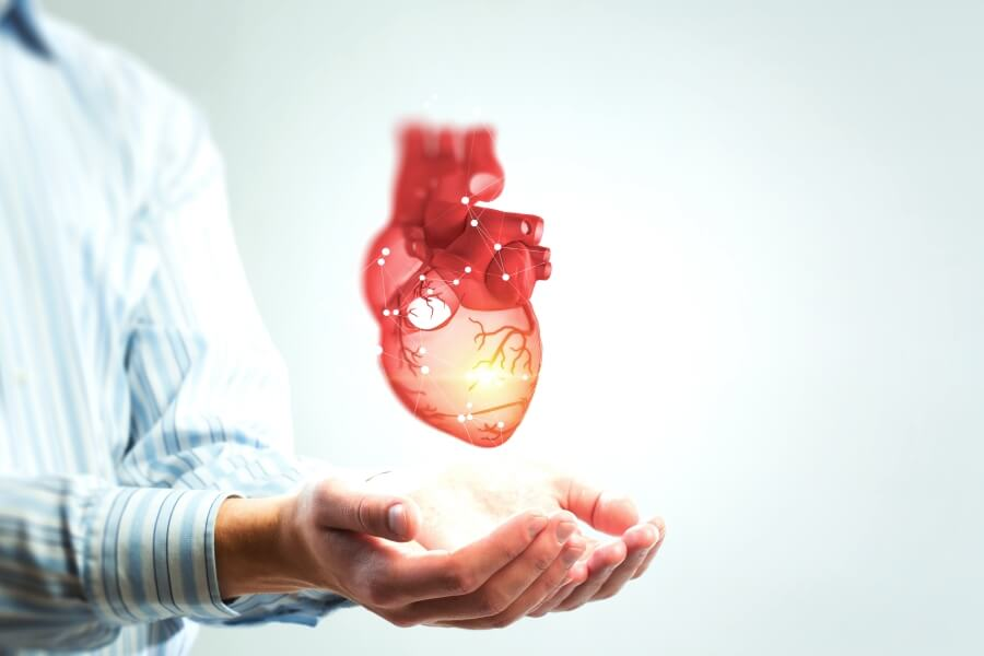 Arytmia serca - objawy