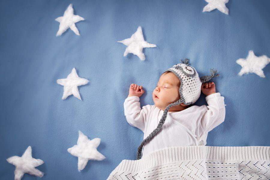 Biały szum nie tylko dla niemowląt?