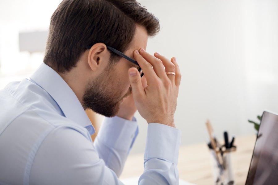 Bóle głowy przy nadciśnieniu