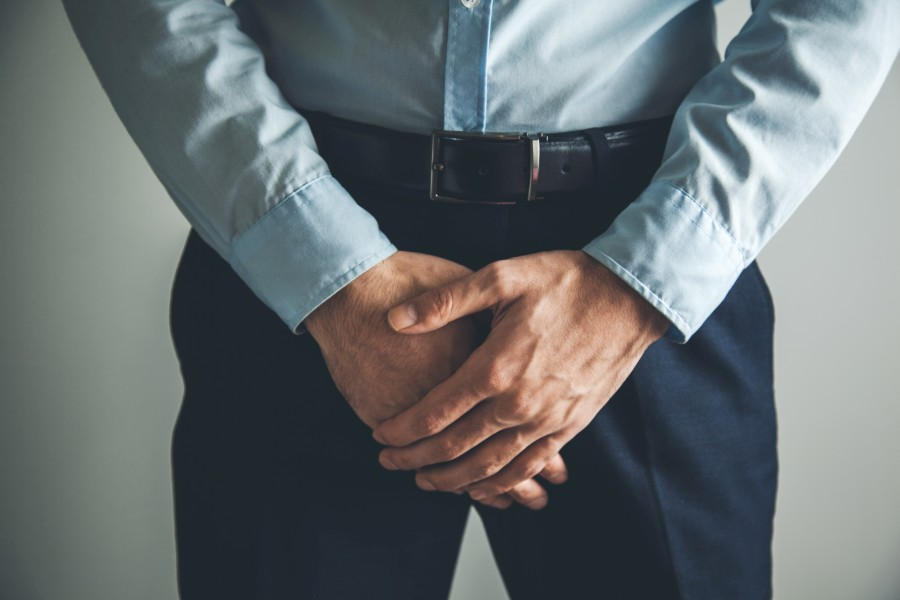 Ból jąder - co może oznaczać?