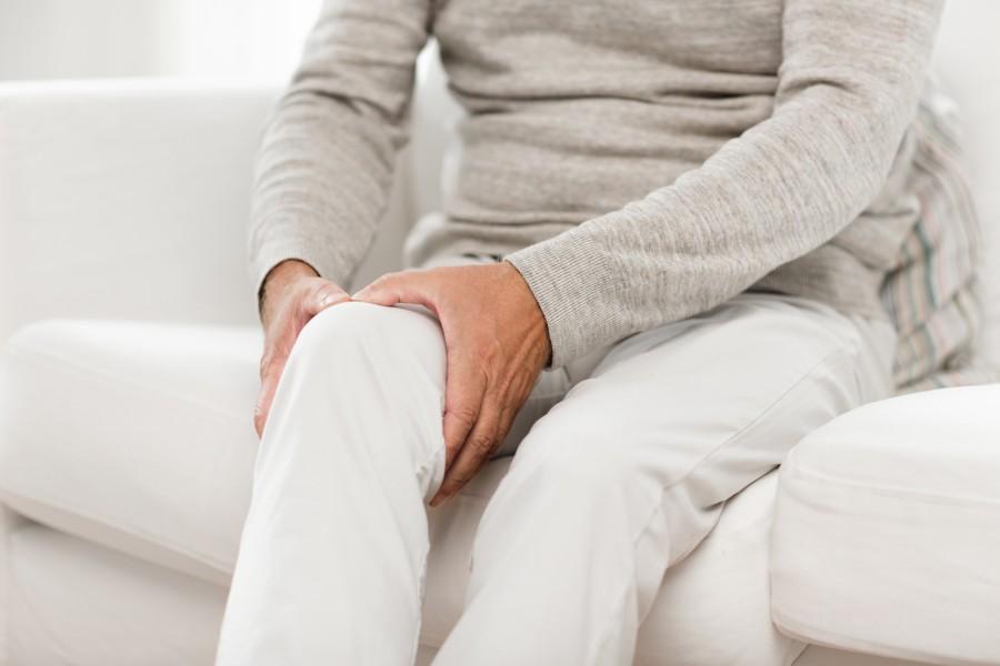 Ból kolana - czym może być spowodowany?