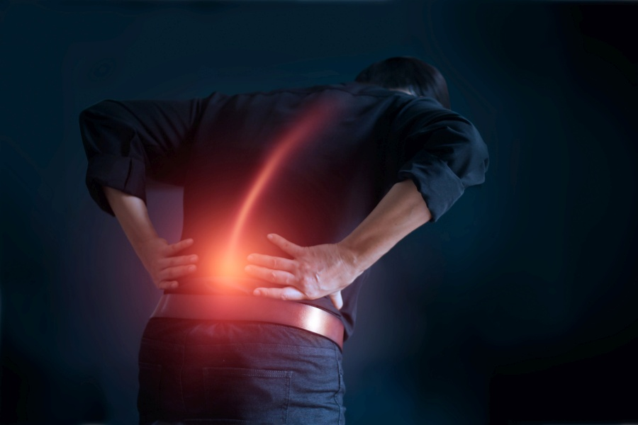 Ból korzonków - jak sobie z nim radzić?