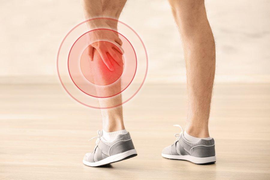 Ból łydek − co może oznaczać?