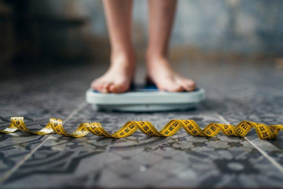 Bulimia ma podłoże psychiczne