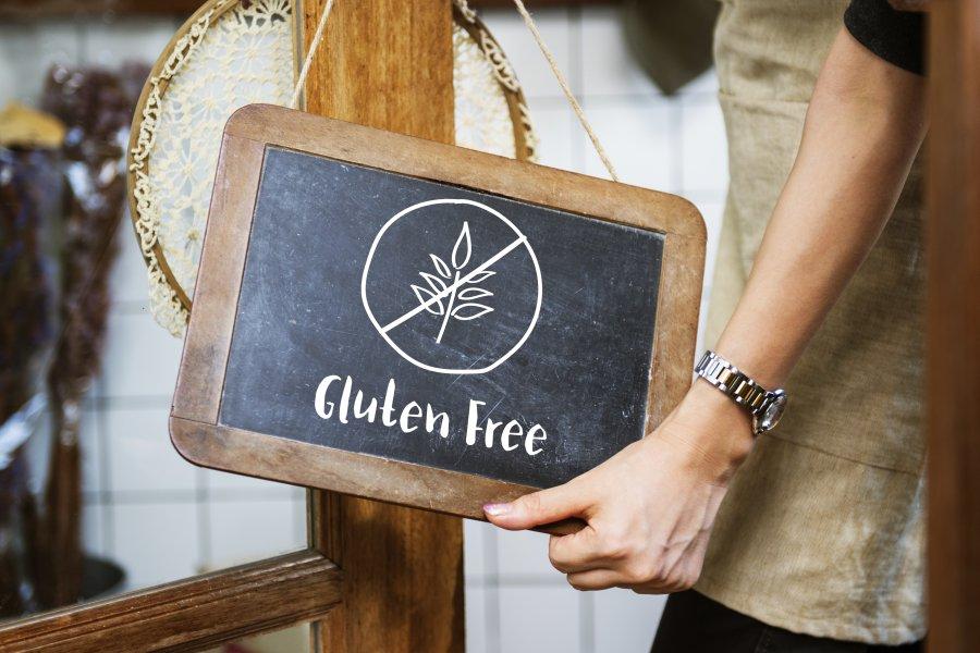Celiakia i nadwrażliwość na gluten - objawy i leczenie