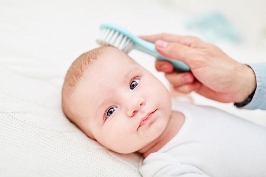 Ciemieniucha – jak zadbać o dziecko po porodzie?