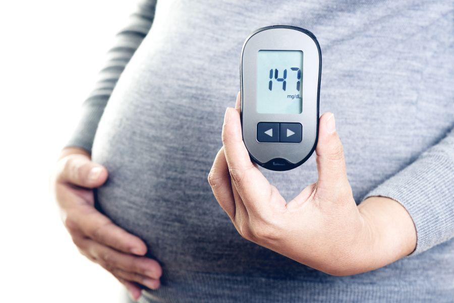 Cukrzyca ciążowa a poród