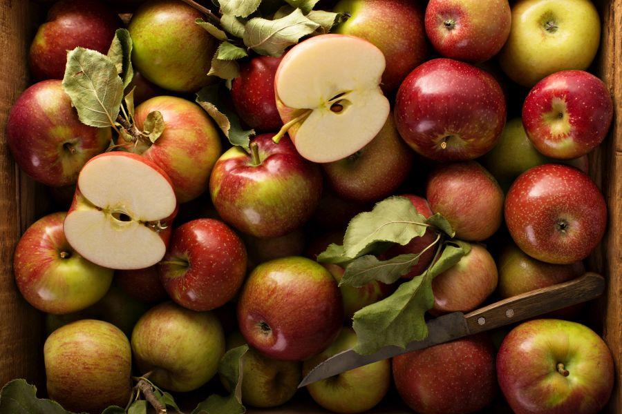 Czy można jeść jabłka, chorując na cukrzycę?
