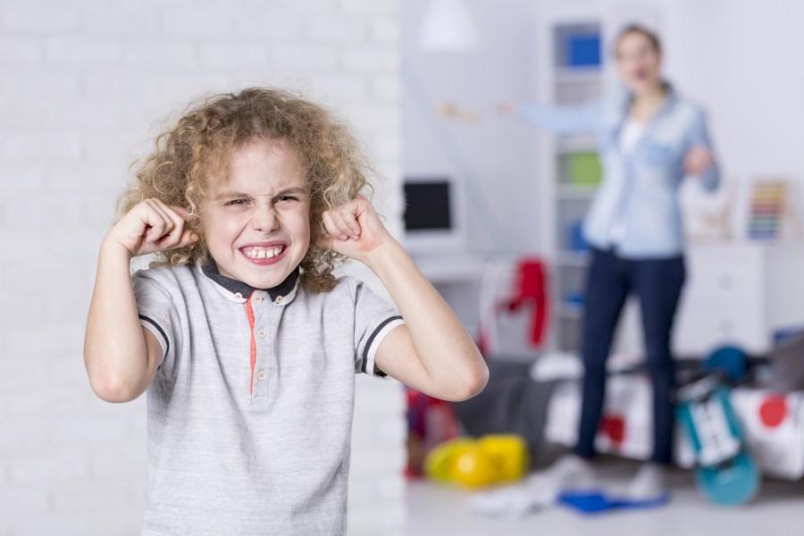 Czy Twoje dziecko ma ADHD?