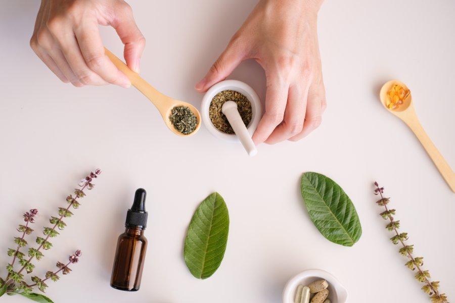Czy zioła mogą obniżać ciśnienie?