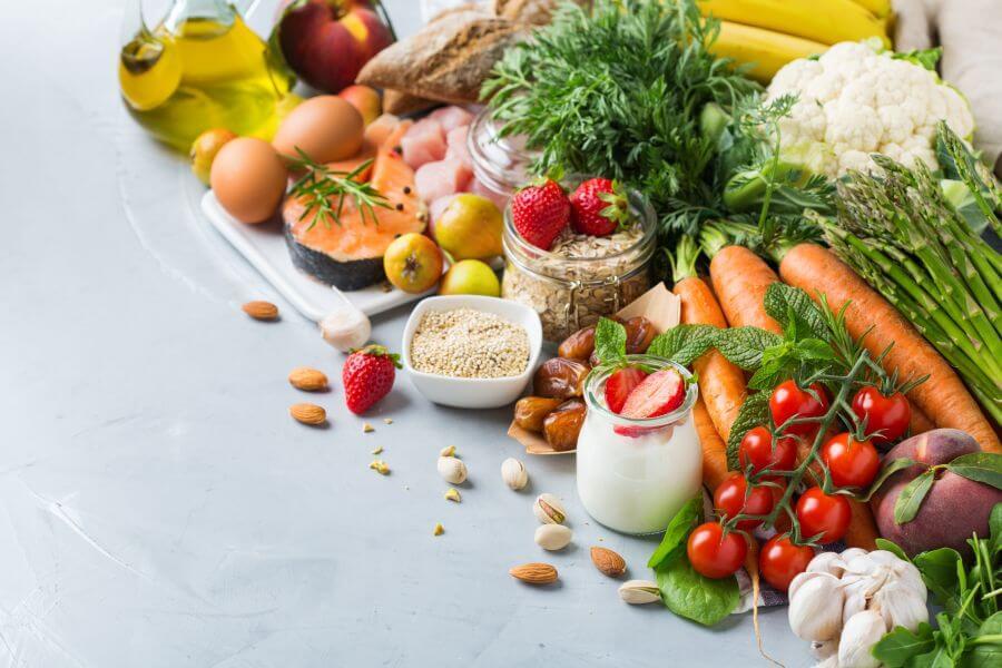 Dieta DASH - kto powinien ją stosować?