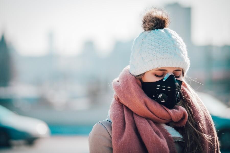 Dlaczego smog jest tak szkodliwy dla naszego zdrowia?