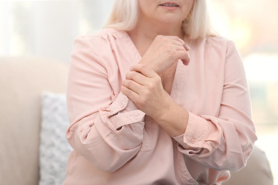 Dna moczanowa - objawy i leczenie