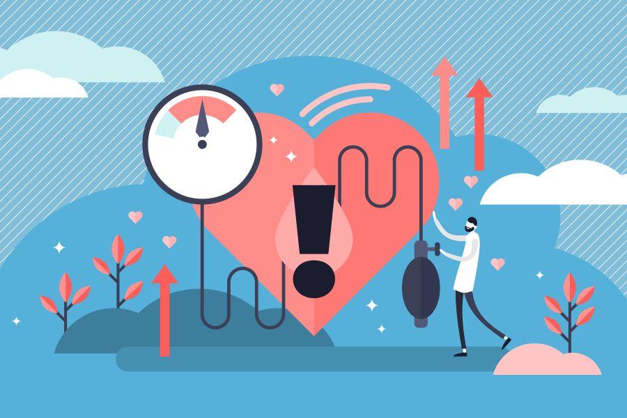 Domowe sposoby na obniżenie ciśnienia