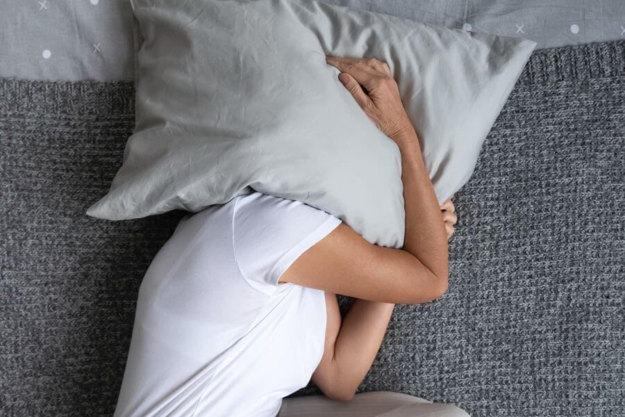 Fibromialgia – przyczyny, objawy, leczenie