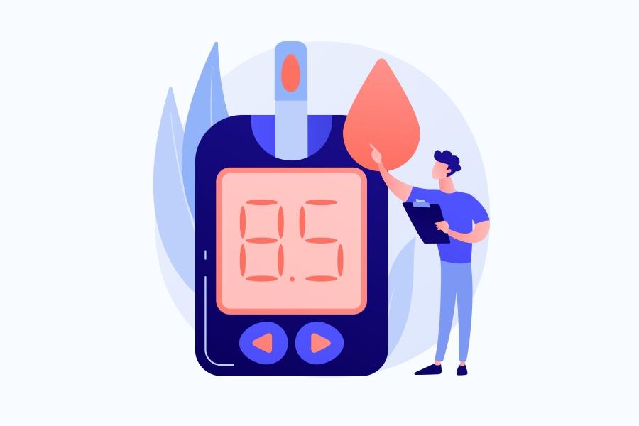 Glukometr - jak często i w jaki sposób go używać?