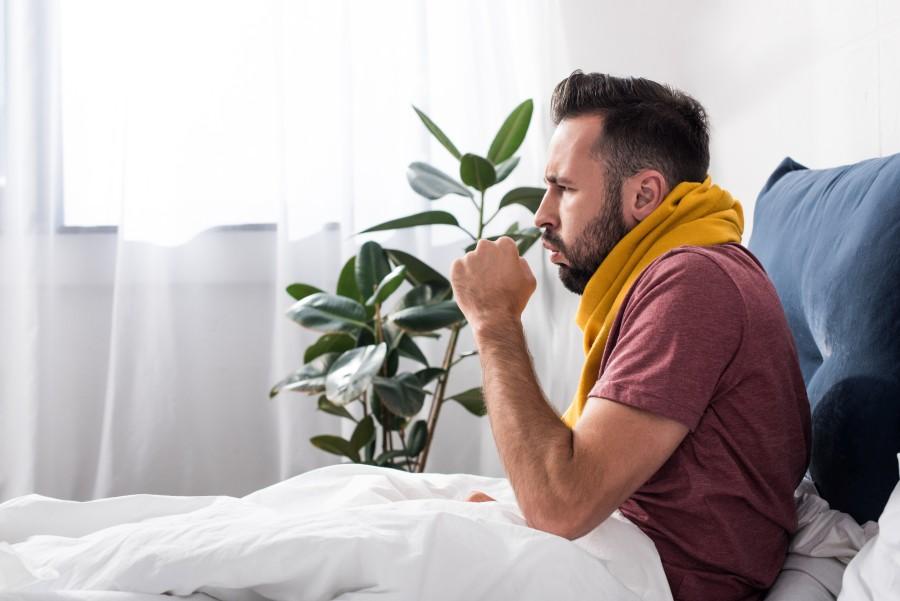 Grypa a przeziębienie - czym się różnią?