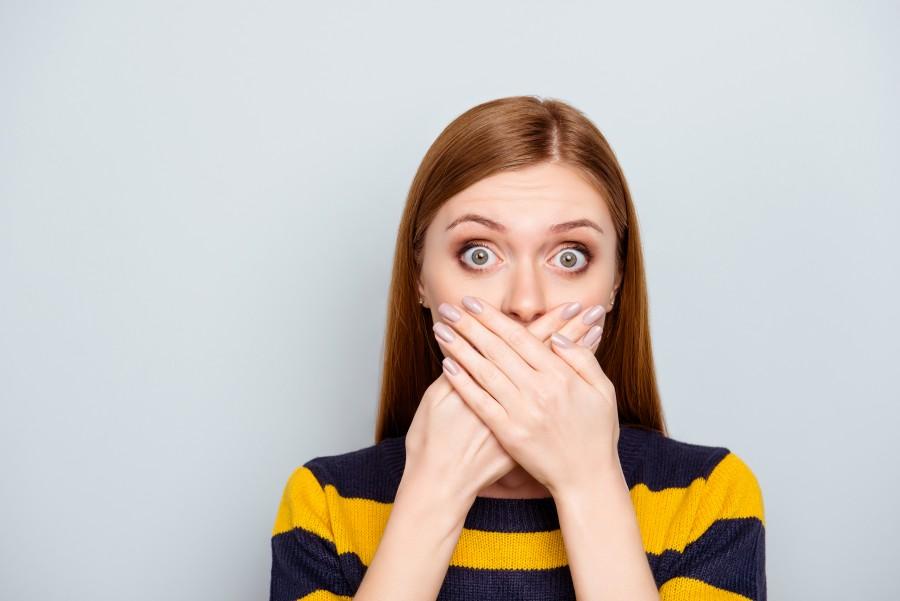 Grzybica jamy ustnej