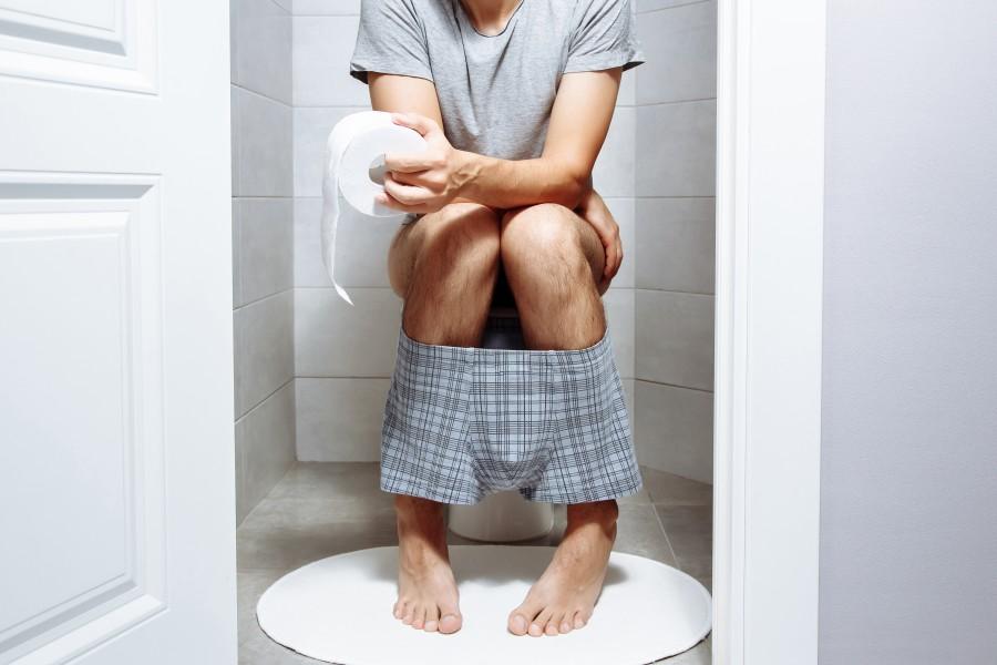 Hemoroidy - wstydliwy problem. Jak sobie z nimi radzić?