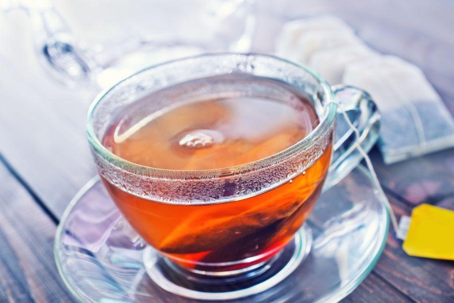 Herbata na nadciśnienie. Czy może pomóc?