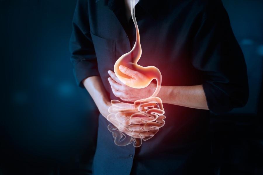Jak objawiają się wrzody żołądka i jak je leczyć?