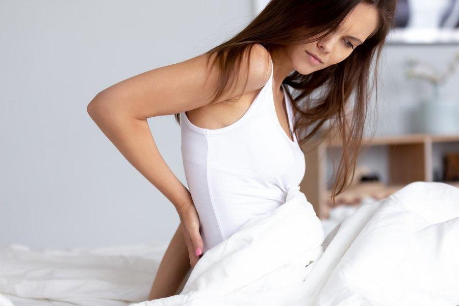 Jaki materac na ból kręgosłupa wybrać?