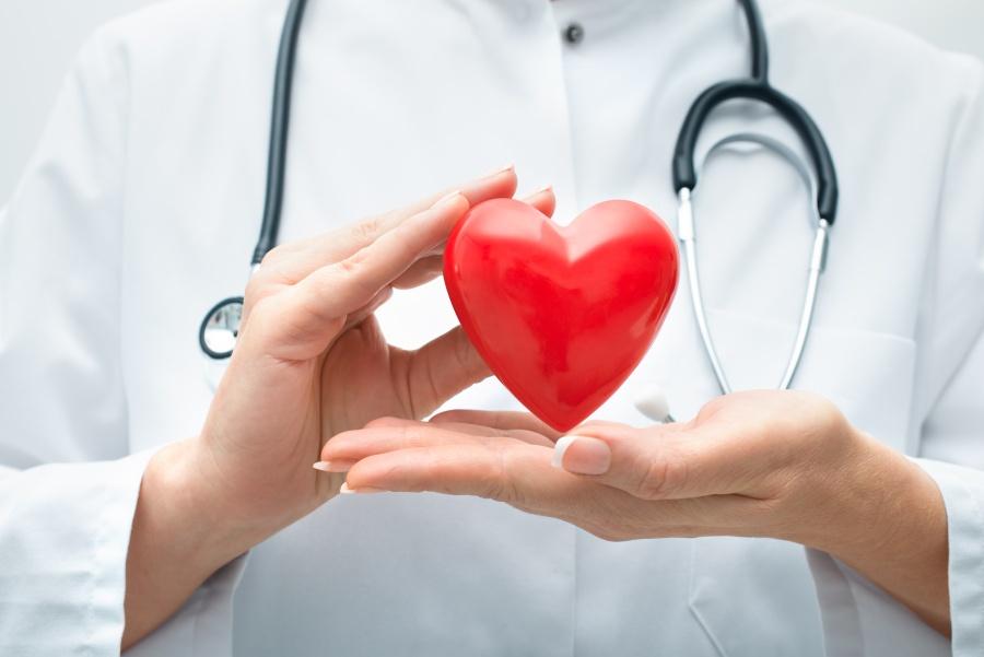 Jakie choroby leczy kardiolog?