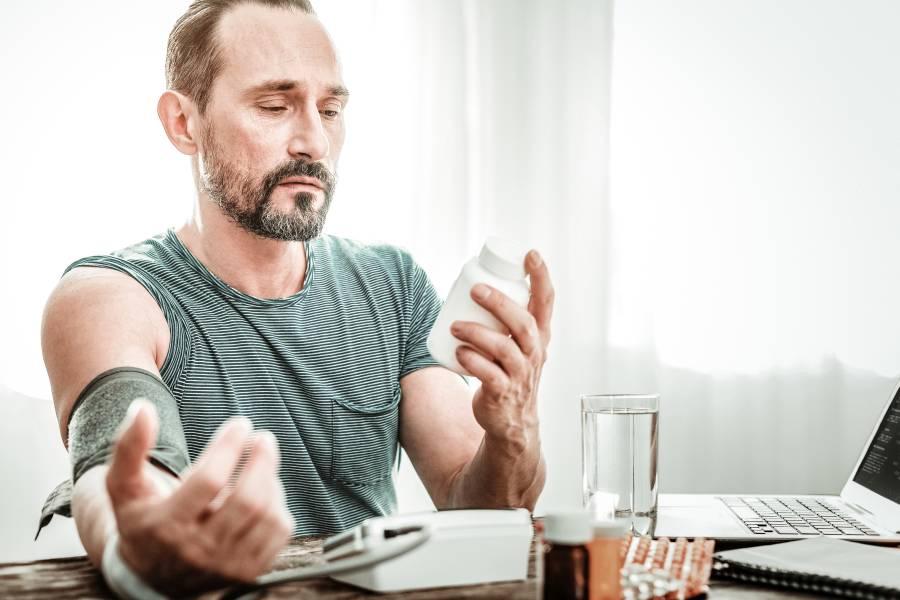 Nadciśnienie tętnicze – objawy, rozpoznanie, leczenie