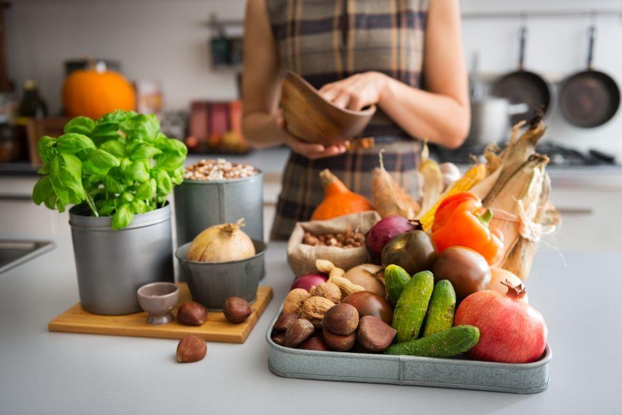 Niedoczynność tarczycy a dieta