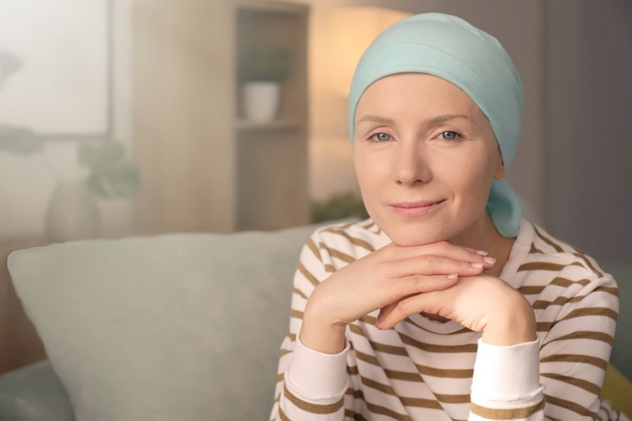 Niedożywienie w chorobie onkologicznej