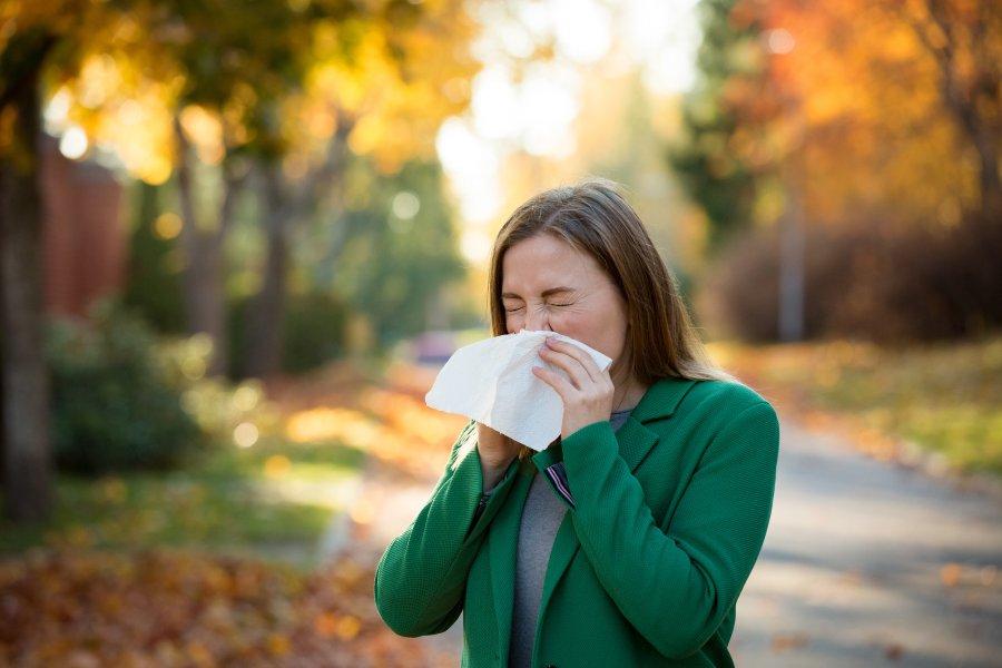 Objawy alergii - jak z nimi walczyć?