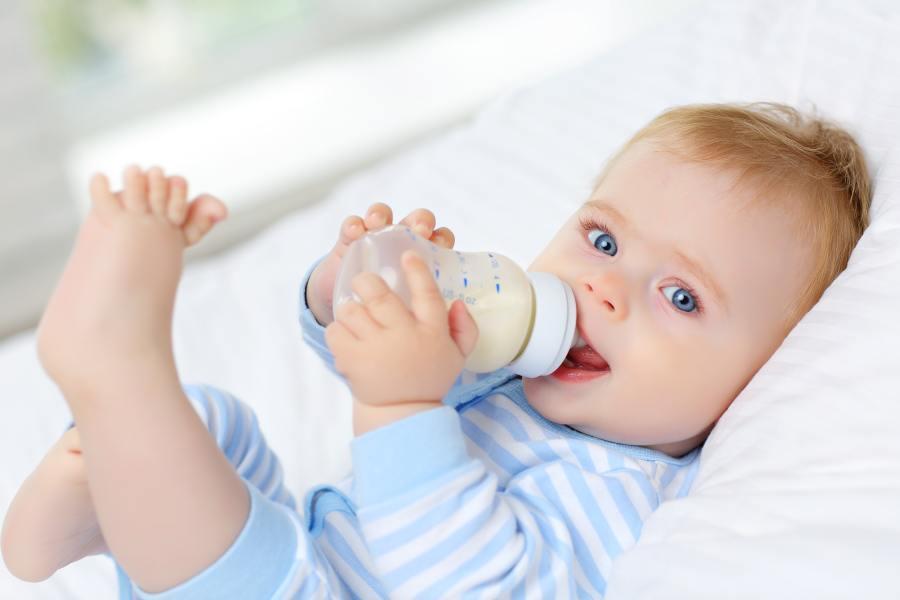 odporność dziecka