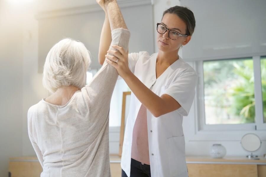 Osteopata - kim jest i czym się zajmuje?