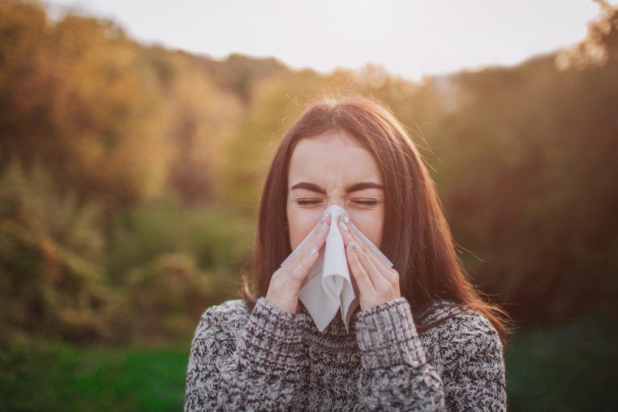 Płukanie zatok - jak wykonać?
