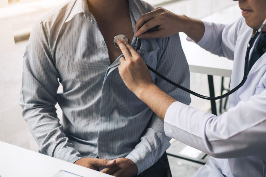 Powikłania nadciśnienia tętniczego