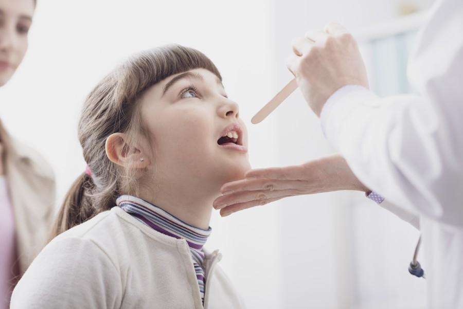 Przerost migdałków - jak wygląda leczenie?