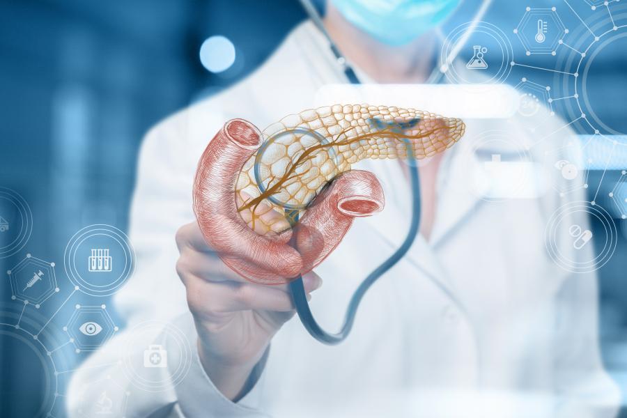 Rak trzustki − objawy i leczenie nowotworu