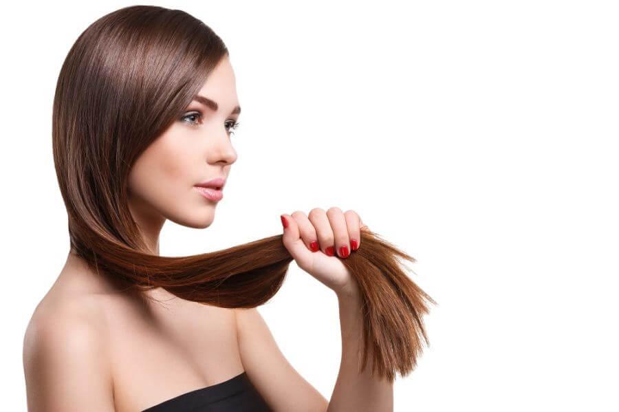 szampon po keratynowym prostowaniu włosów