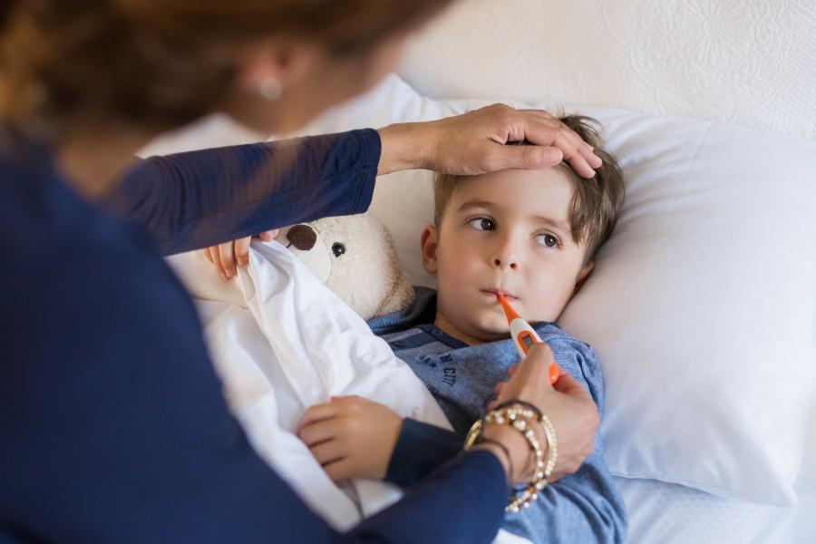 Szkarlatyna u dzieci i dorosłych - jak leczyć?