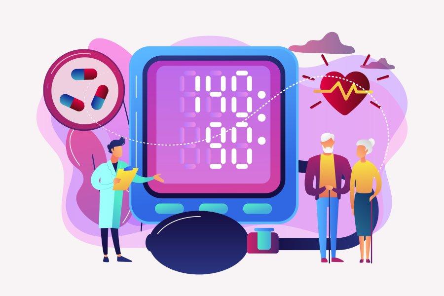 Wysokie ciśnienie – jakie objawy powinny cię zaniepokoić?