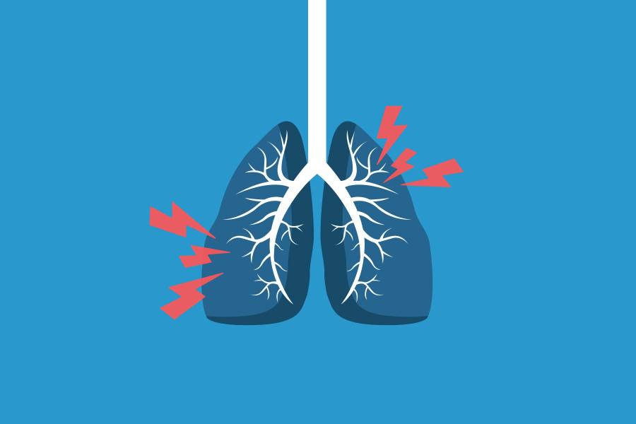 Zapalenie oskrzeli - jak rozpoznać i jak leczyć?