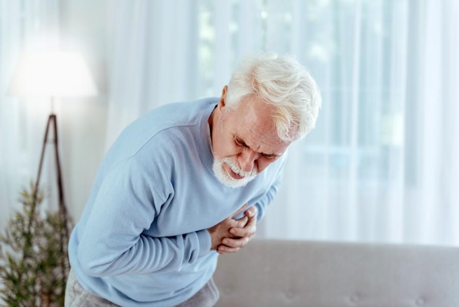 Zawał serca – objawy i sposoby postępowania