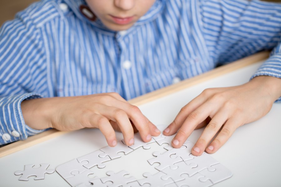 Zespół Aspergera u dzieci